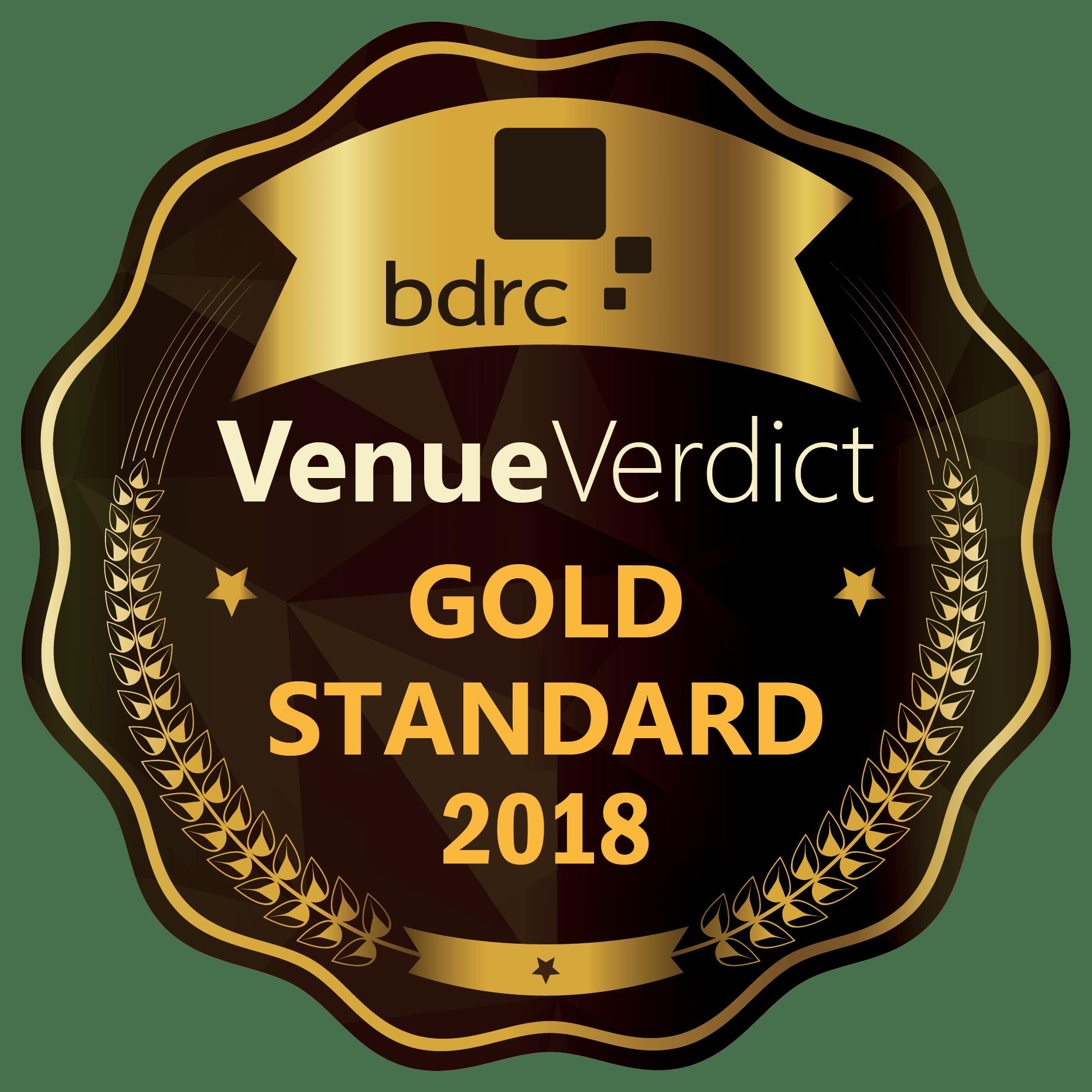 Gold Standard 2018