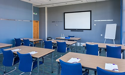 Arkwright Conference Room