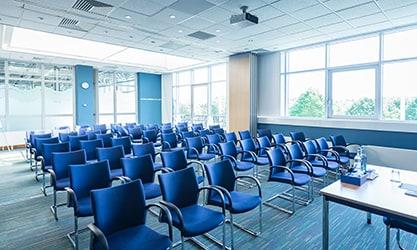 Brunel Murdoch Meeting Room
