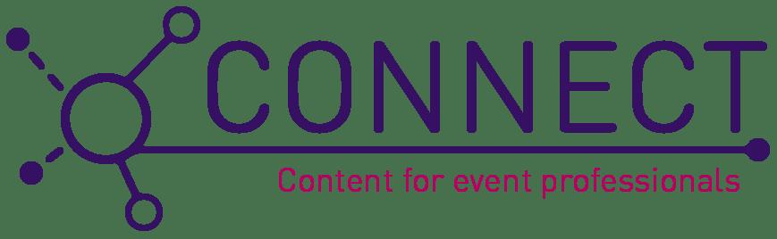 Connect Newsletter Logo Violet 01