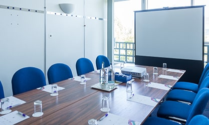 Davy Meeting Room