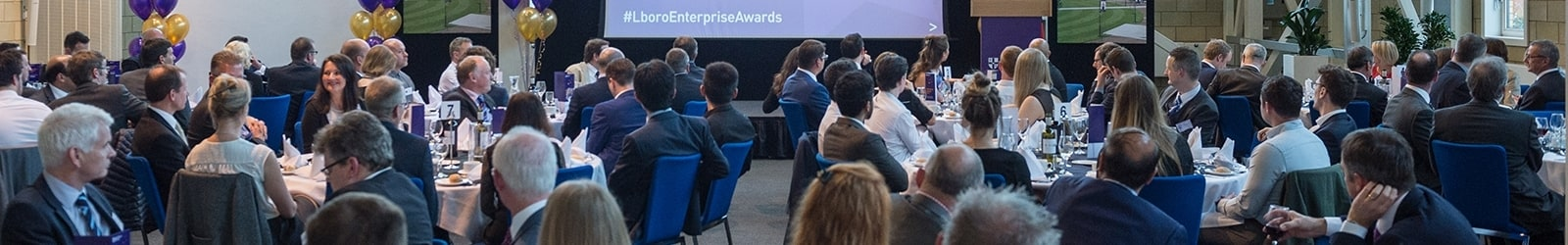 Enterprise Awards Event