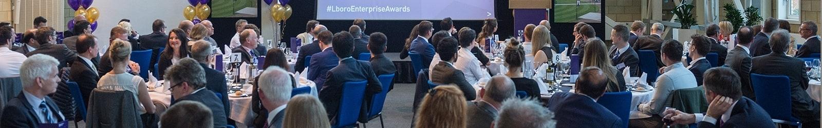 Enterprise Awards Event