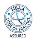 Hbba Code Of Practice Logo Master