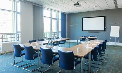 Kelvin Marconi Meeting Room