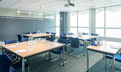 Pascal Meeting Room